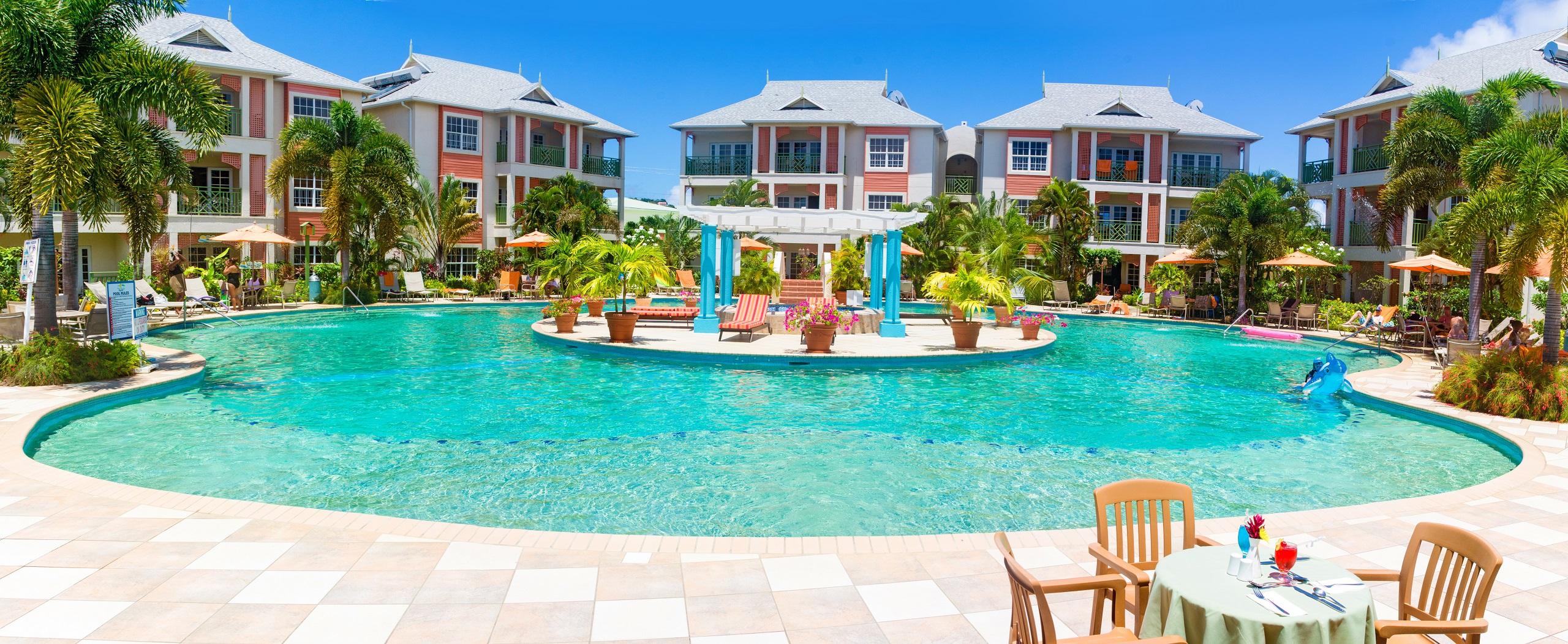 Bay Gardens Beach Resort La Belle Helene Guide SLHTA