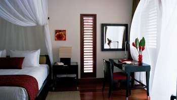 Discovery Bedroom Bayview - Resortview Room 197 350