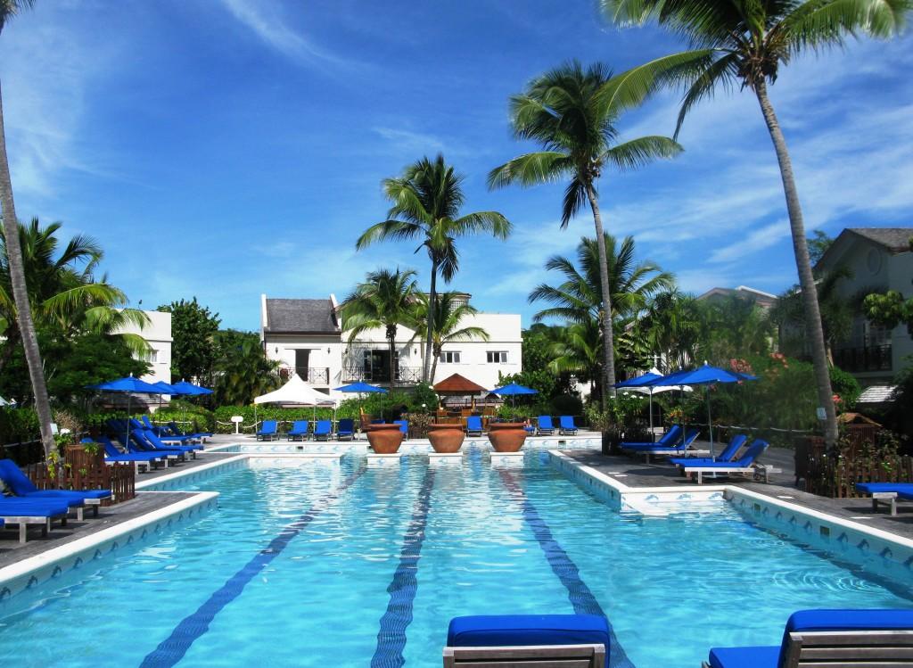 Cotton Bay Village Destination Saint Lucia Product Guide