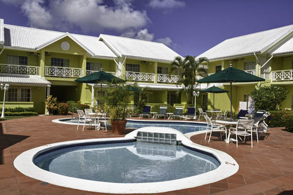 Bay Gardens Hotel Destination Saint Lucia Product Guide