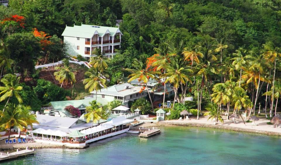 Marigot Beach Club Destination Saint Lucia Product Guide
