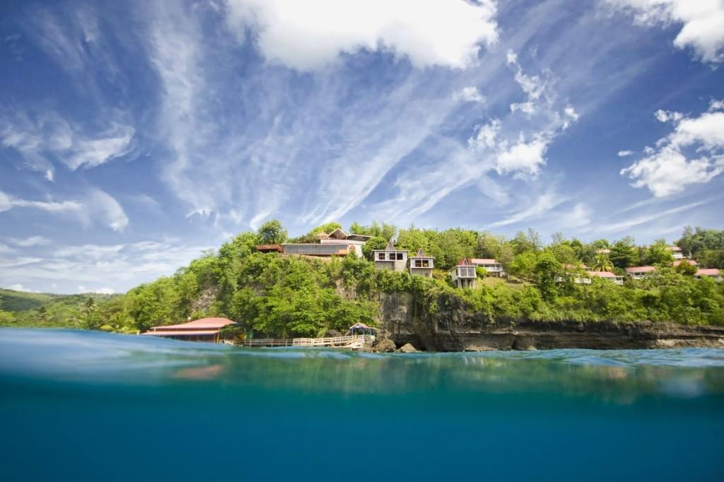 Ti Kaye Resort Amp Spa Destination Saint Lucia Product Guide